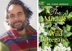 Cass Ingram Miracle of Wild Oregano