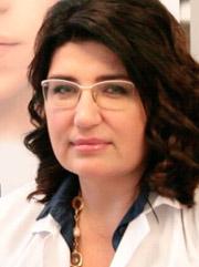 Portrait Dr. Gabriela Mercik