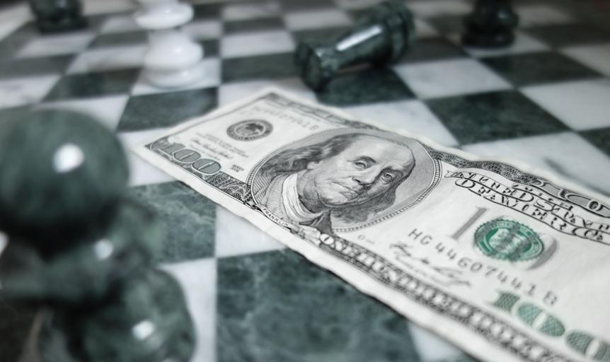 Jordan Goodman Smart Money Strategies