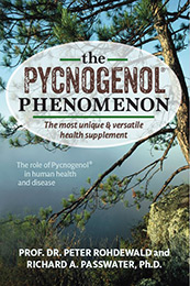 Pycnogenol Phenomenon book