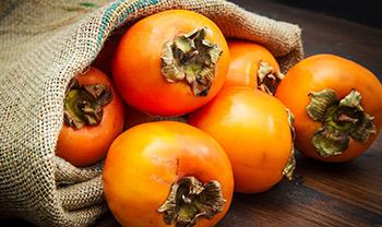 SMALL persimmon Persimonal Natco