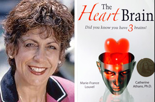 Catherine Athans Heart Brain