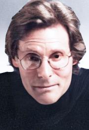 Lloyd Glauberman portrait