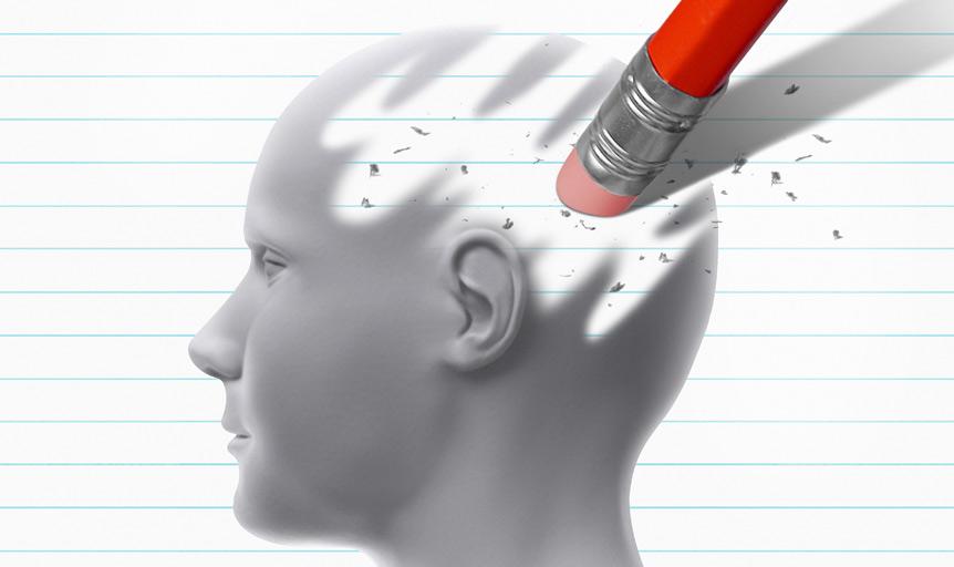 Abdul Alkayali pencil eraser